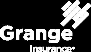 Grange Insurance - White